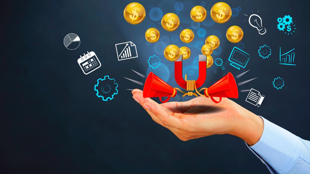 Blog How Attraction Marketing works - Wie Magnetic Sponsoring funktioniert: Ziehe automatisch eine endlose Anzahl an Kontakten & Team-Mitgliedern an