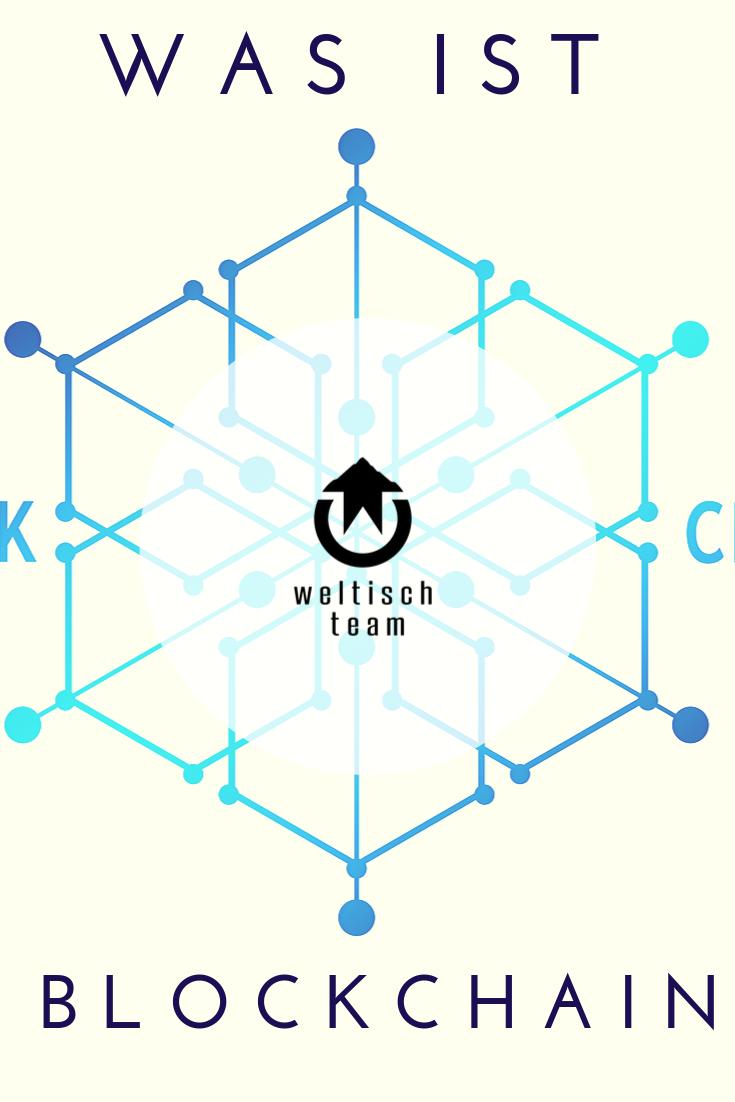 DE Was ist Blockchain - Was ist Blockchain