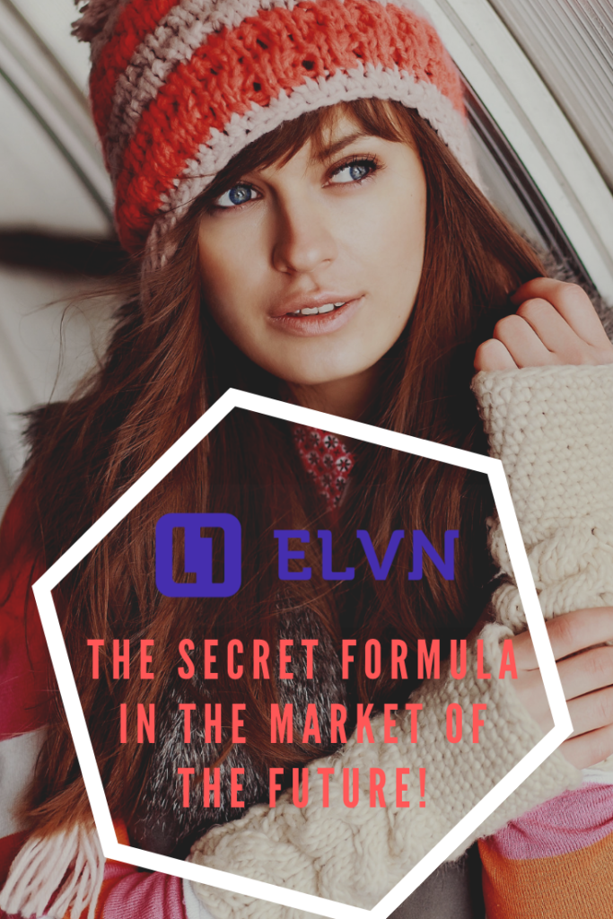 ELVN the secret formula in the market of the future 683x1024 - ELVN, die geheime Formel im Markt der Zukunft!