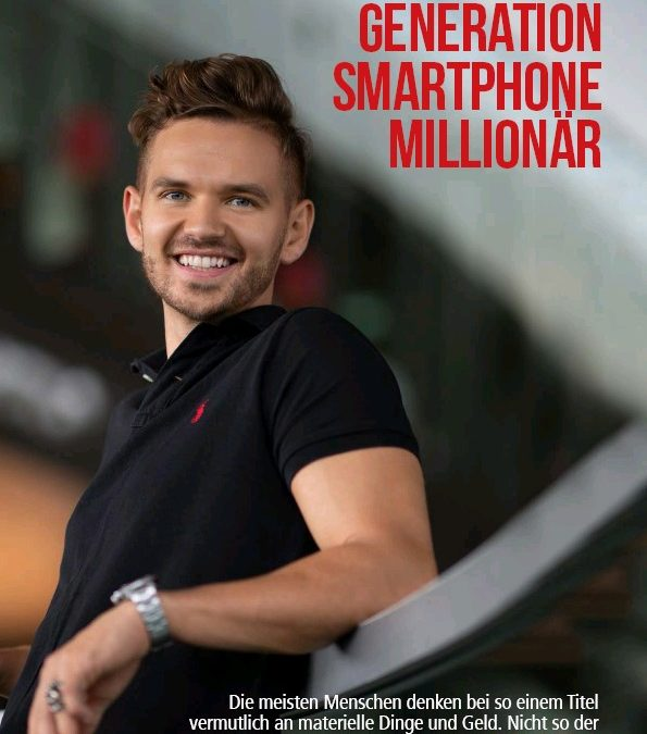 Generation Smartphone Milionär