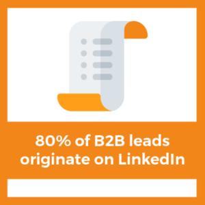 LinkedIn100 300x300 - 4 Schritte die LinkedIn in eine Rekrutierungsmaschiene verwandeln