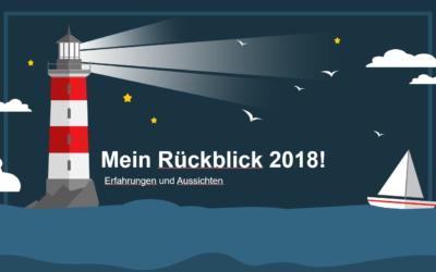 Mein Rückblick 2018 400x250 - Blog New