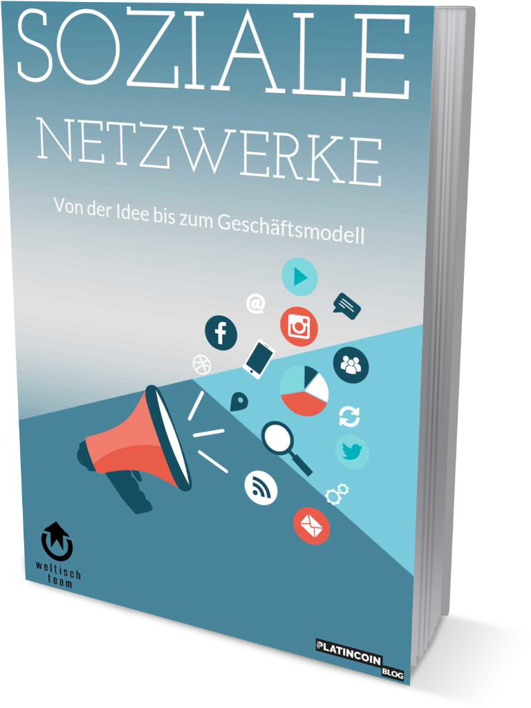 Soziale Netzwerke  Von der Idee bis zum Geschäftsmodell 2 - Home NEW