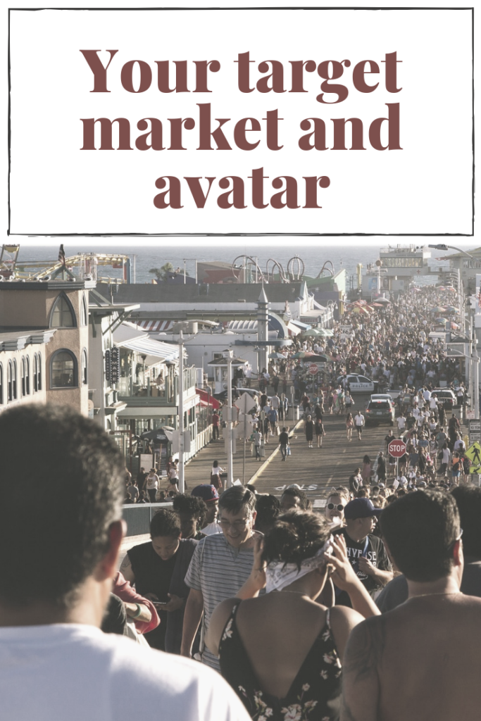 Your target market and avatar 683x1024 - Dein Zielmarkt und Avatar