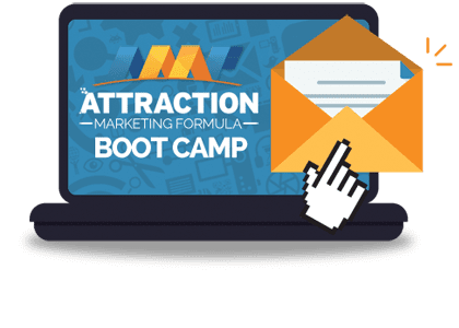 amf bootcamp homepage - Home NEW