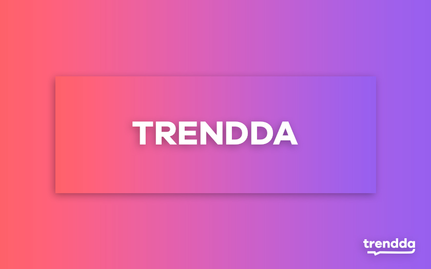 trendda - Instagram Marketing mit Trendda
